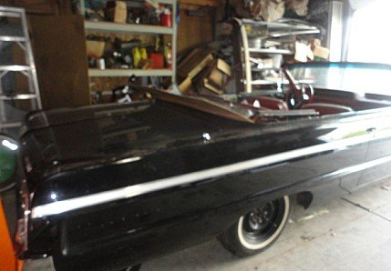 1964 Chevrolet Impala for sale 100944806