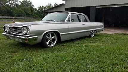 1964 Chevrolet Impala for sale 100946000