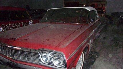 1964 Chevrolet Impala for sale 100959113