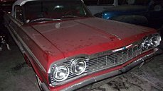 1964 Chevrolet Impala for sale 100959113