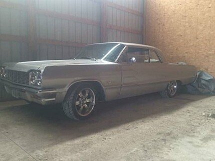 1964 Chevrolet Impala for sale 100961534