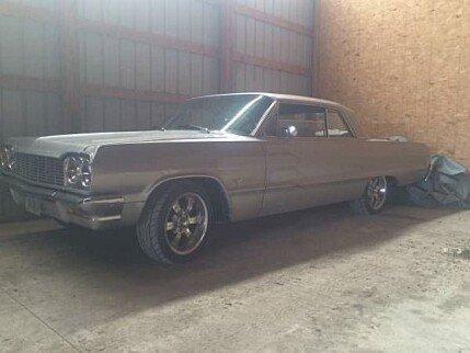 1964 Chevrolet Impala for sale 100961534