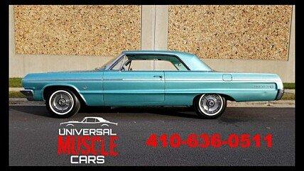 1964 Chevrolet Impala for sale 100963079
