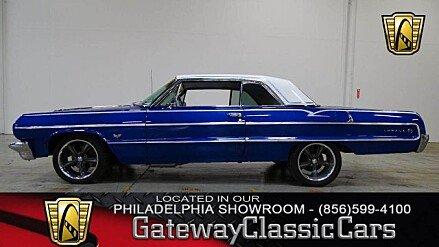 1964 Chevrolet Impala for sale 100965180