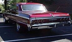 1964 Chevrolet Impala for sale 100967360