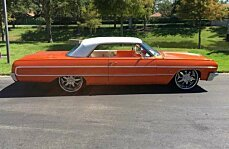 1964 Chevrolet Impala for sale 100969437