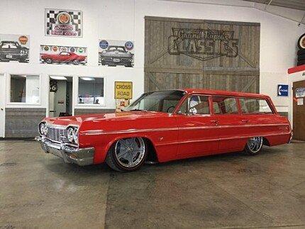 1964 Chevrolet Impala for sale 100970863