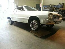 1964 Chevrolet Impala for sale 100978816