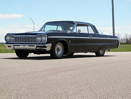1964 Chevrolet Impala for sale 100985633