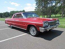 1964 Chevrolet Impala for sale 100988085