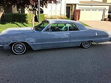 1964 Chevrolet Impala for sale 100988259