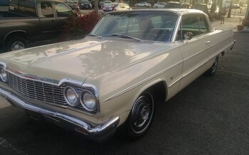 1964 Chevrolet Impala Coupe for sale 100988531