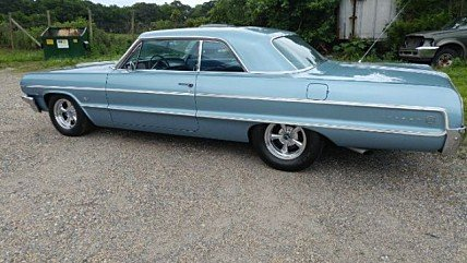 1964 Chevrolet Impala for sale 100996296