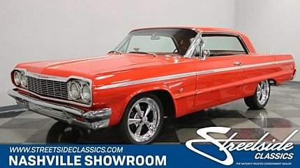 1964 Chevrolet Impala for sale 100996915