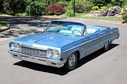 1964 Chevrolet Impala for sale 100998445