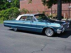 1964 Chevrolet Impala for sale 100999464