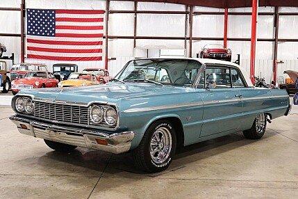 1964 Chevrolet Impala for sale 101000240