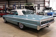 1964 Chevrolet Impala for sale 101000240