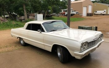1964 Chevrolet Impala for sale 101001288