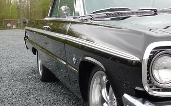 1964 Chevrolet Impala SS for sale 101001738
