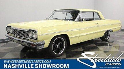 1964 Chevrolet Impala for sale 101012551