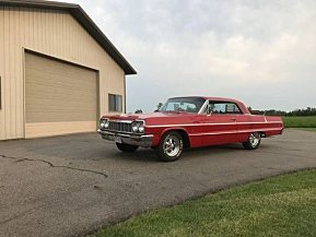 1964 Chevrolet Impala for sale 101014514