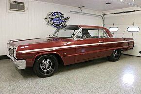 1964 Chevrolet Impala for sale 101026545