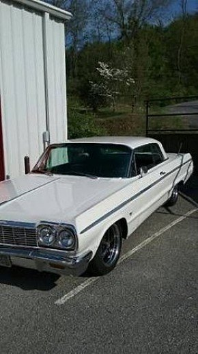 1964 Chevrolet Impala for sale 101028480
