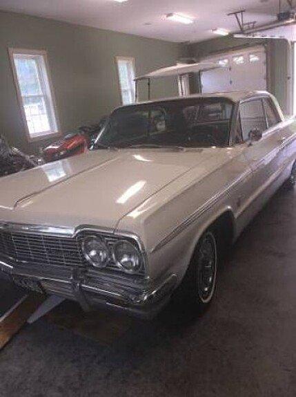 1964 Chevrolet Impala for sale 101031455