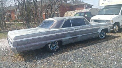 1964 Chevrolet Impala for sale 101031987