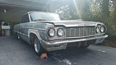 1964 Chevrolet Impala for sale 101031987