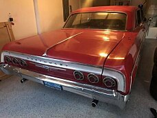1964 Chevrolet Impala for sale 101039148