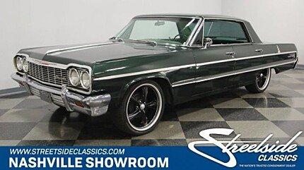 1964 Chevrolet Impala for sale 101044079