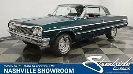 1964 Chevrolet Impala for sale 101046129