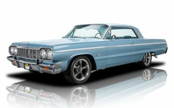 1964 Chevrolet Impala for sale 101047640