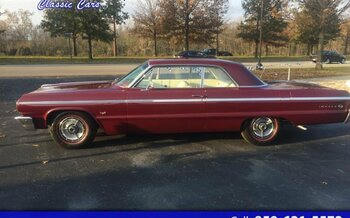 1964 Chevrolet Impala SS for sale 101055851