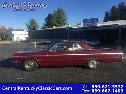 1964 Chevrolet Impala for sale 101055851