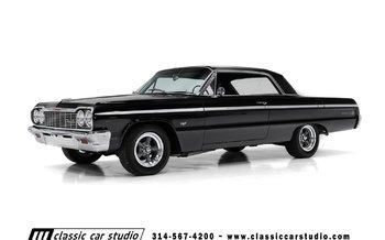 1964 Chevrolet Impala for sale 101064031