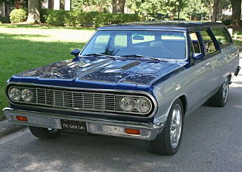 1964 Chevrolet Malibu for sale 100736756