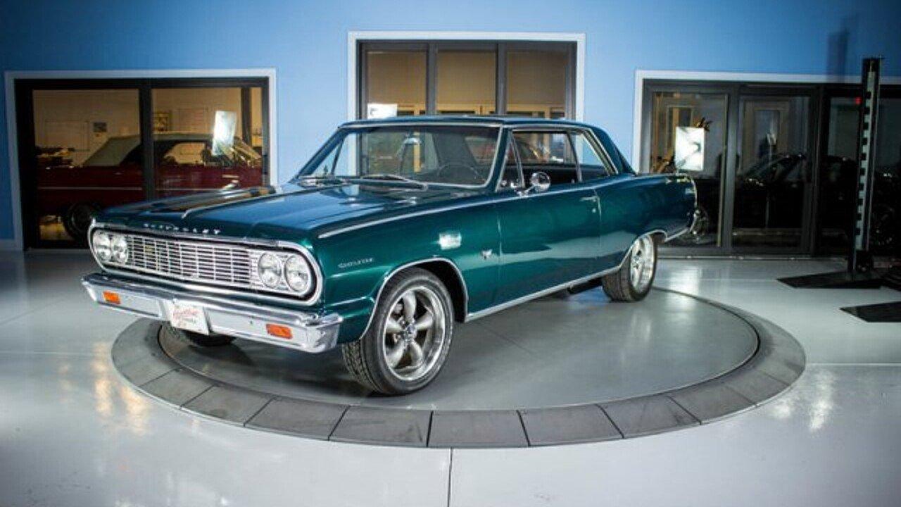 1964 Chevrolet Malibu for sale near Palmetto, Florida 34221 ...