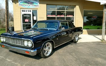 1964 Chevrolet Malibu for sale 100863924