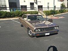 1964 Chevrolet Malibu Coupe for sale 100798435