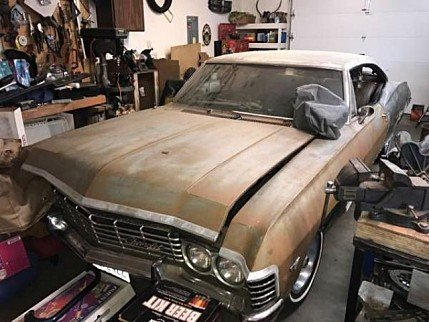 1964 Chevrolet Malibu for sale 100839064