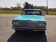 1964 Chevrolet Malibu for sale 100841492