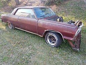 1964 Chevrolet Malibu for sale 100856215