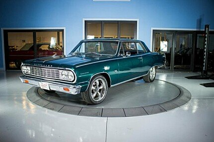 1964 Chevrolet Malibu for sale 100955034
