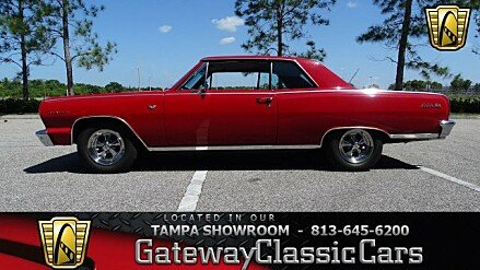 1964 Chevrolet Malibu for sale 100976860