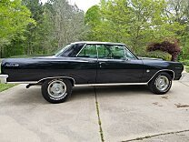 1964 Chevrolet Malibu Classic Coupe for sale 100981397