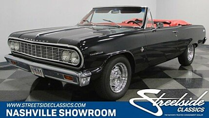 1964 Chevrolet Malibu for sale 100981806
