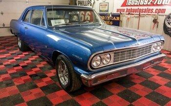 1964 Chevrolet Malibu for sale 101001262